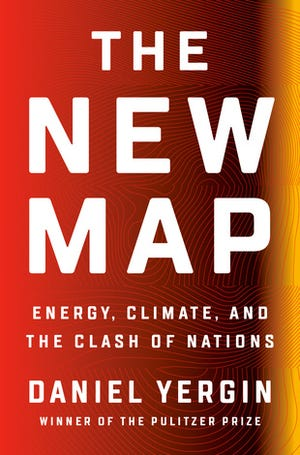 Daniel Yergin's sobering and smart take on the global state of energy thumbnail