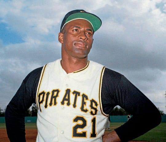 Pittsburgh Pirates outfielder Roberto Clemente. The Pittsburgh Pirates will honor Hall of Famer Roberto Clemente when they wear No. 21 against the Chicago White Sox on Wednesday, Sept. 9, 2020. The team believes this is an important step into having Clemente's number retired by Major League Baseball.