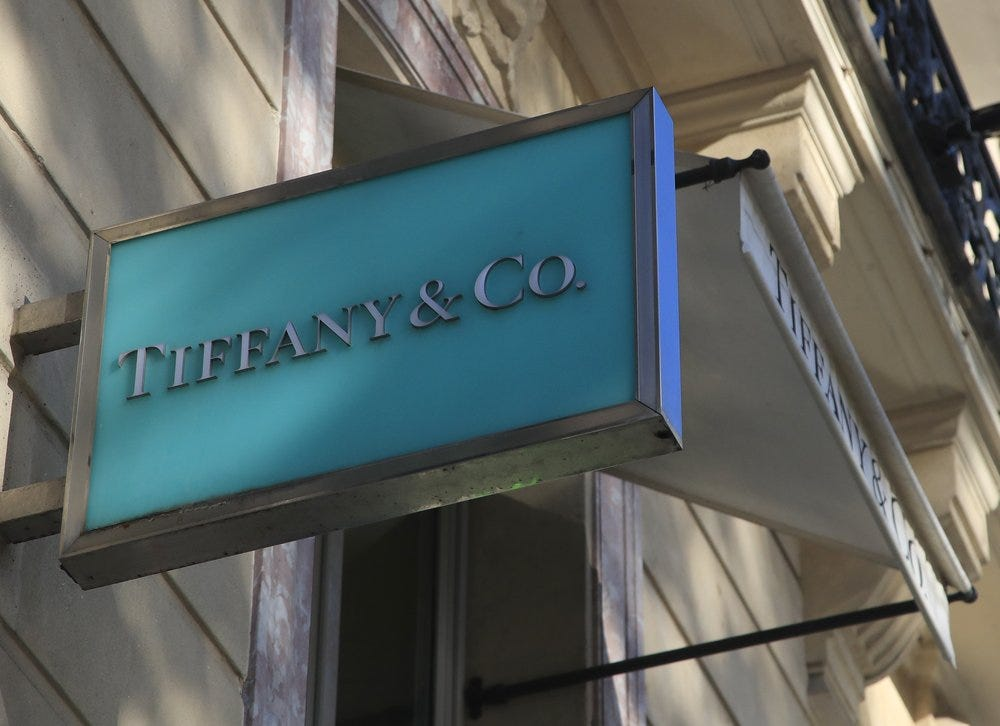 Tiffany agrees to $15.8 billion revised sale price, merger with LVMH, owner of Louis Vuitton, Sephora and Hennessy