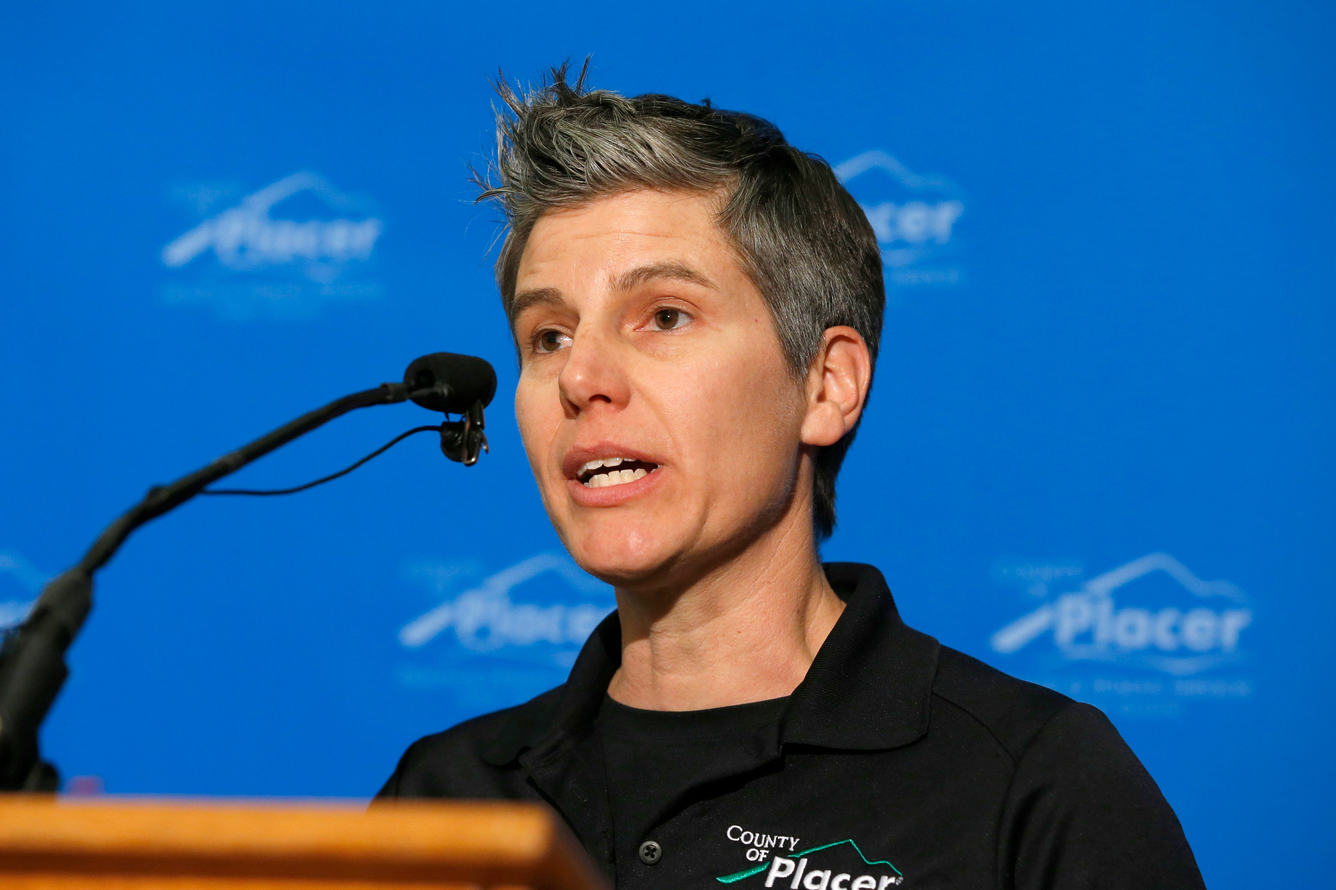 In California, Placer County Public Health Officer Aimee Sisson was urged by a CDC official to soften her public warning about the coming community spread of coronavirus. Sisson resigned after the Board of Supervisors lifted its emergency order against her advice.