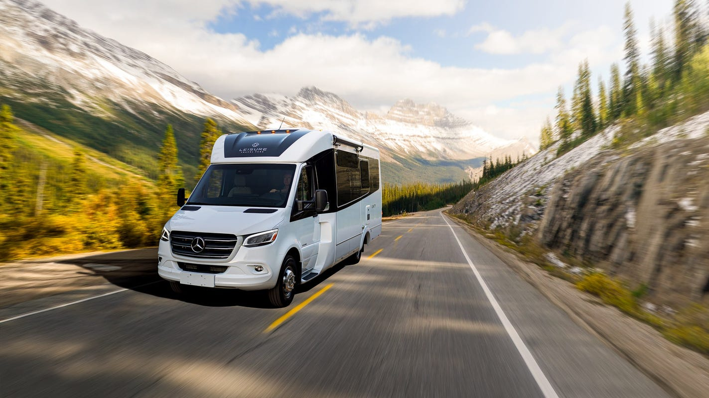 RVs, campers and trailers that are great for pandemic road trips — from cheap to glamp-worthy