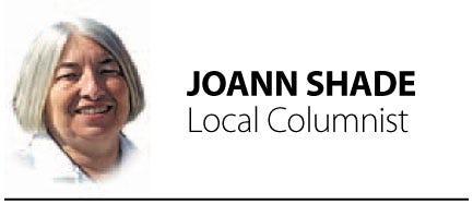 JoAnn Shade