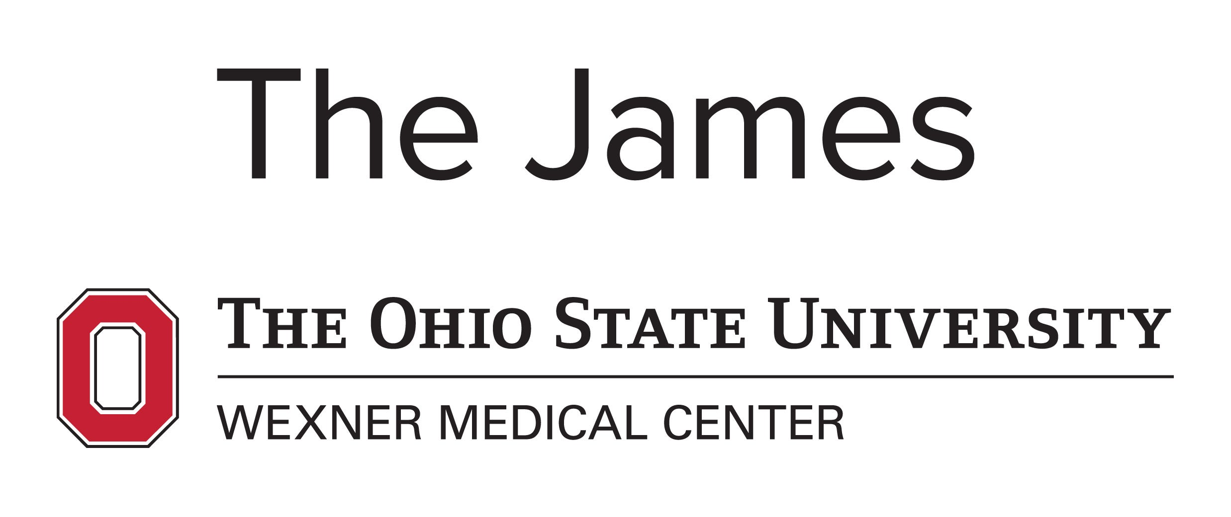 The James Logo