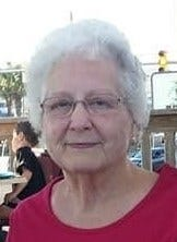 Evelyn Thompson Upchurch