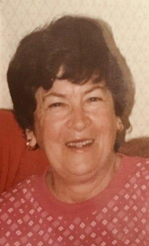 Edna T. McCaskill