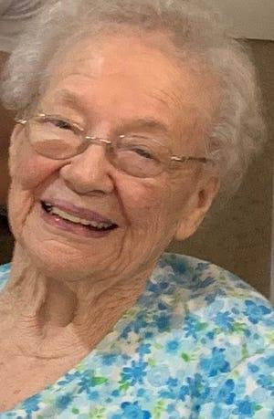 Esther Morse