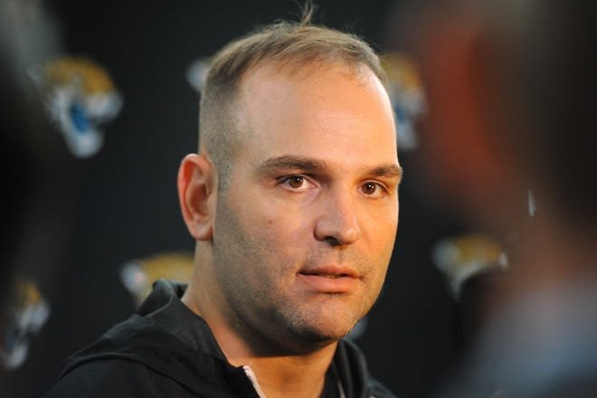 Jaguars' general manager Dave Caldwell has been given another chance to rebuild the Jaguars. If he ends up having a reboot that looks like what Chris Ballard did for the Indianapolis Colts, that would be a good thing.