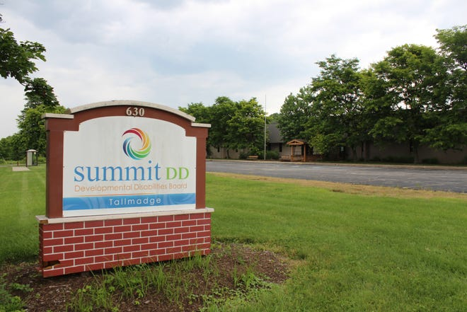 Summit DD is the new site eyed for a regional dispatch center. Stow voters will decide whether the mayor and administration participate in talks to be part of it.