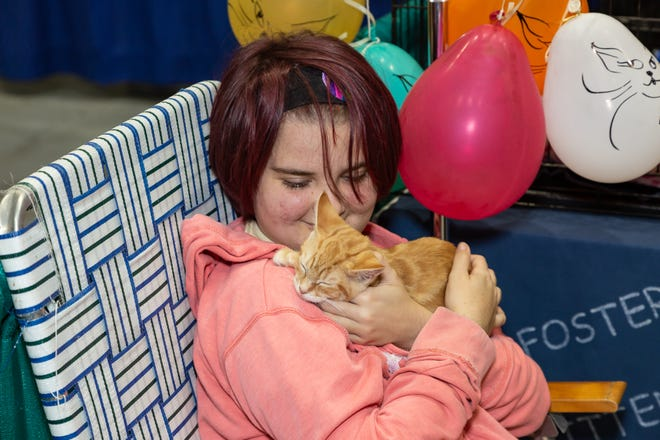 Peggy Adams Animal Rescue League and Palm Beach County Animal Care & Control will host the 7th Annual Countdown 2 Zero Adoption Event Sept. 26-Oct. 3. More than 1,500 animals have been adopted  during the past  six events.