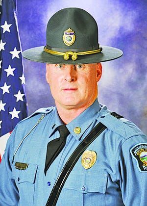 Lieutenant Mitchell Clark has been promoted to Captain with the Kansas Highway Patrol and will oversee the Professional Standards Unit. He is a native of St. John.