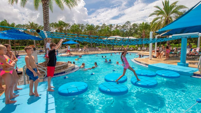 "Splash Water Park, one of Nocatee's most popular recreational attractions, is a resort-style water playground and a major destination spot for Nocatee residents of all ages. Nocatee was selected by Newsweek as Florida's ""Best Place to Live."""