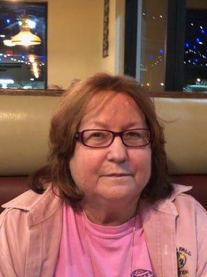 Sharon White, 66, of Manatee County.