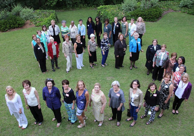 Women's Giving Circle has awarded grants to Fayetteville nonprofit groups.