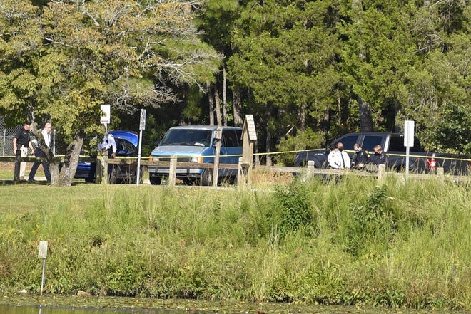 The Fayetteville Police Department is investigating an officer-involved shooting off Old Raeford Road on Thursday.