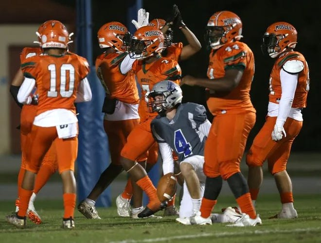 Bay District Schools has adopted a number of protocols intended to increase the health and safety of spectators, athletes and everyone else attending football games at local schools this fall.