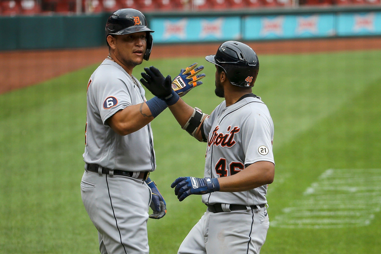 How Jeimer Candelario became Detroit Tigers best hitter in 2020