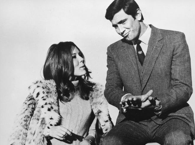 james bond avengers star diana rigg dies at 82 james bond avengers star diana rigg