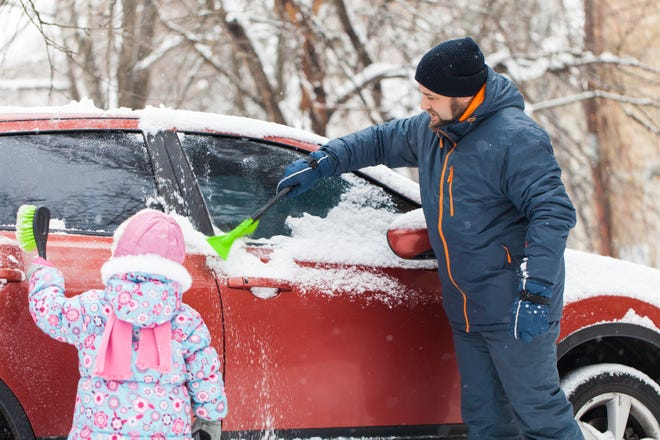 Take these key steps to prepare your car for winter weather.