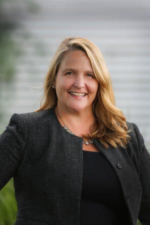 Carrie Butler, TARC executive director