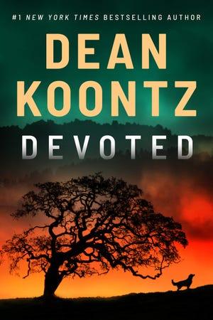 """""""Devoted"""" by Dean Koontz"""