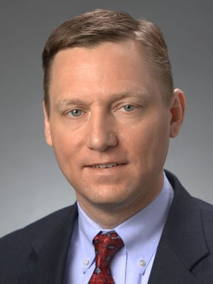 US District Judge Brett Ludwig