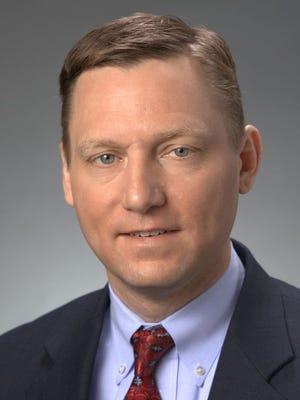 U.S. District Judge Brett Ludwig