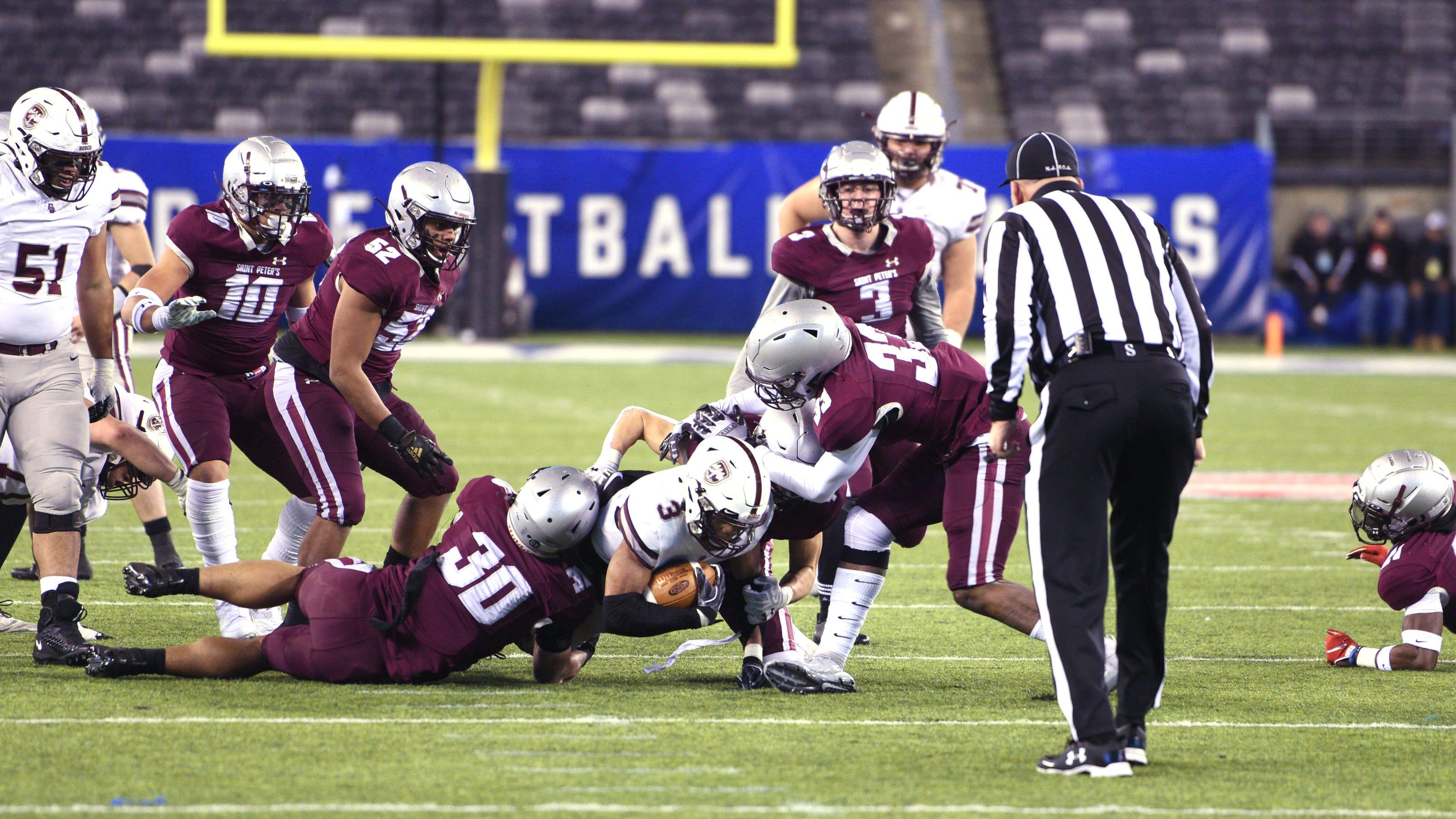 NJ football: Don Bosco-St. Peter's Prep headlines Week 2 revenge games