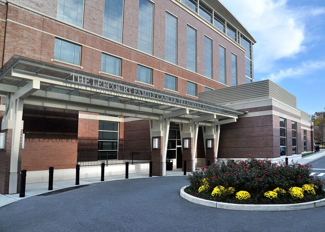 The Lefcourt Family Cancer Treatment and Wellness Center at Englewood Health.