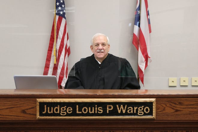 Judge Louis Wargo, of the Ottawa County Municipal Court, thanked the community, along with those who have served as prospective jurors, for their cooperation over the past several months amid the ongoing pandemic.