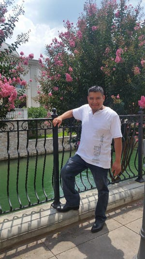 Bonifacio Rodriguez, 38, of Yonkers, was fatally stabbed by co-worker Rosa Ramirez on April 10, 2018, at River City Grille in Irvington, where he had worked for 20 years