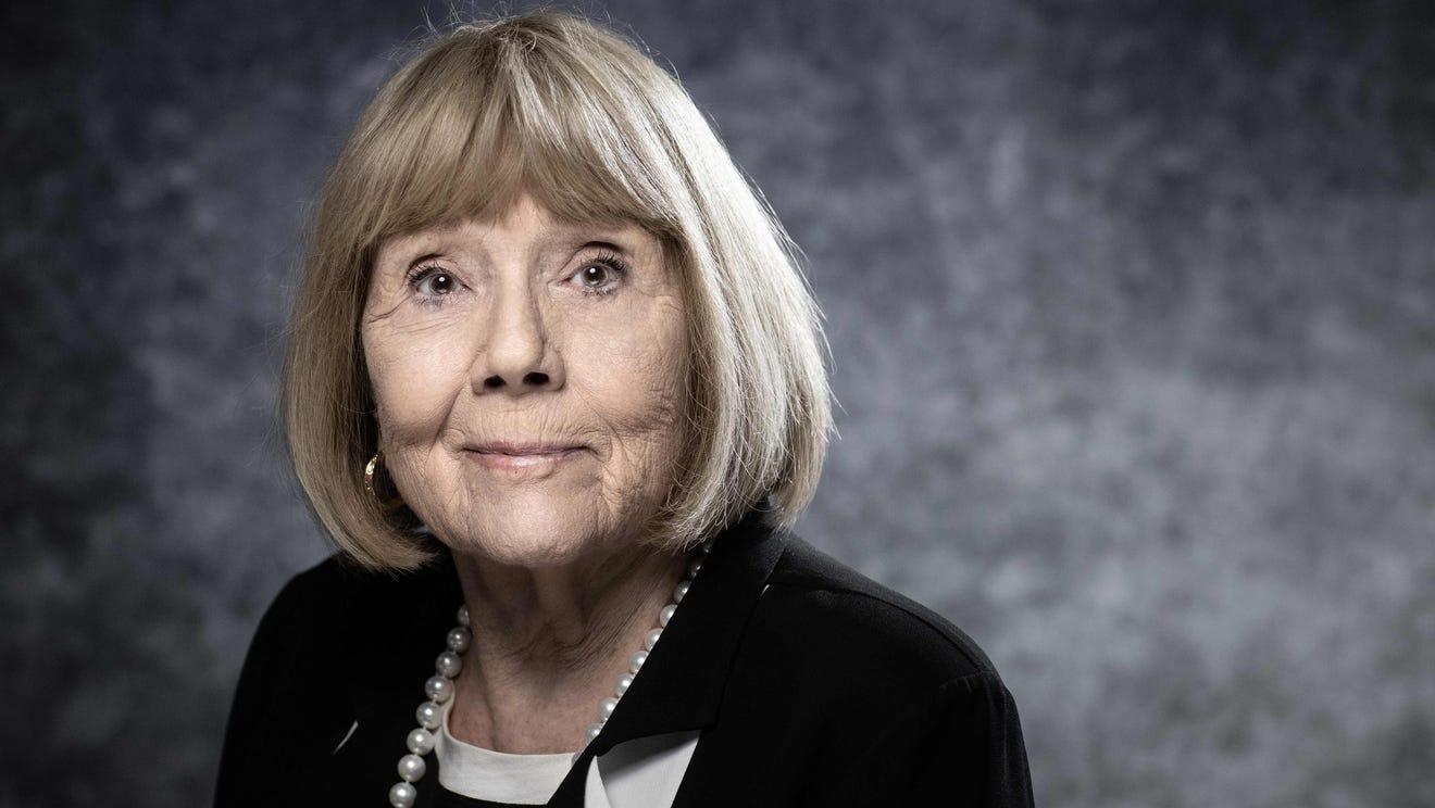 Diana Rigg dies at 82