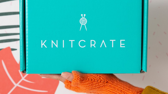 Get ready for winter by knitting stuff now.