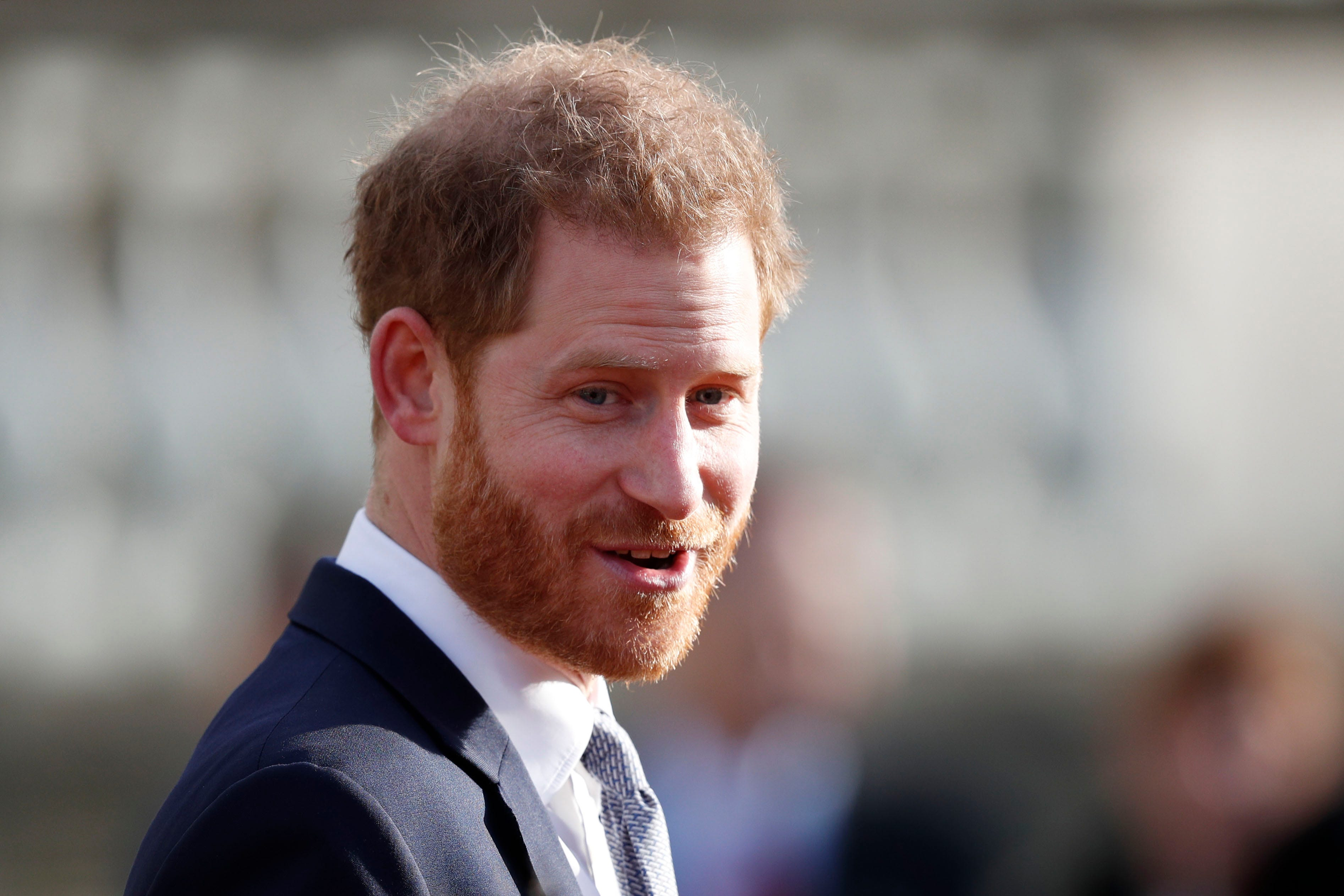 Prince Harry celebrates 36th birthday: The same age Princess Diana was when she died