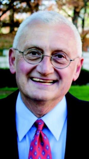 Gene DiGirolamo, Bucks County Commissioner