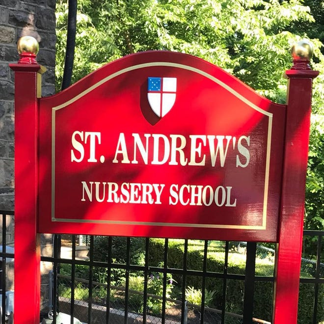 Every Sunday morning, Grandmother God welcomes people zooming in to services at St. Andrew's Episcopal Church, in Yardley. No one is asked whether she is a member or what he believes or whether they have sinned. Who cares? All are welcome. All.