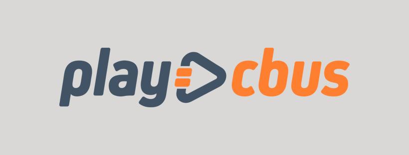Play: CBUS Logo