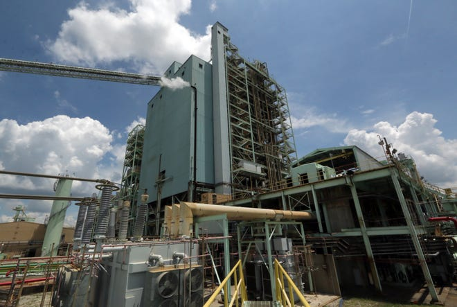 Unit 3 at Lakeland Electric's McIntosh Power Plant has been taken offline five times since May for electrical or mechanical issues, costing the utility between $2-$2.5 million in repairs so far.