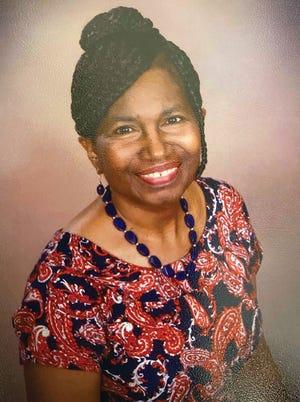Valeria Roberson