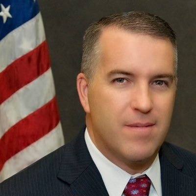 Florida state Rep. Matt Willhite [Florida House of Representatives]