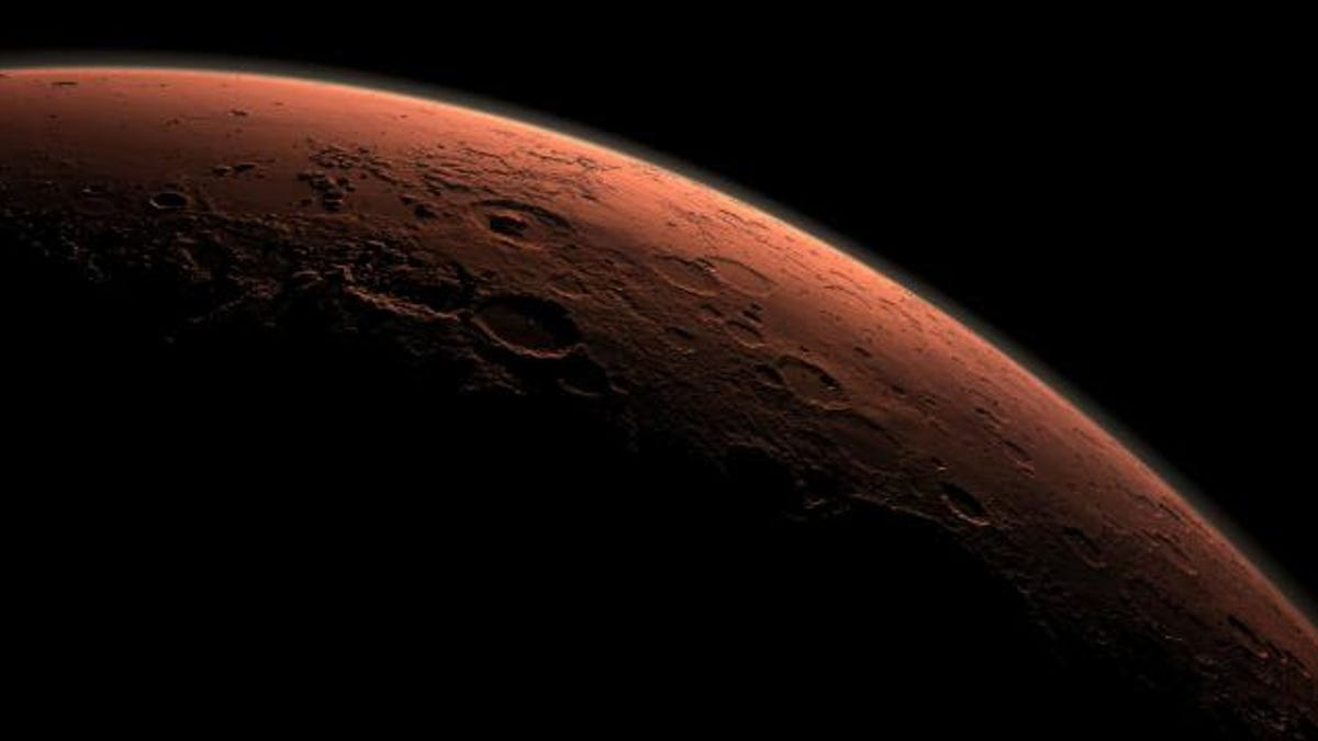 On a planet where you cannot breathe is living on Mars the best idea? – USA TODAY