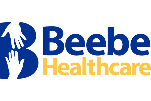 "Beebe Healthcare announced it has been designated a ""LGBTQ Health Care Equality Leader"" by the Human Rights Campaign Foundation."