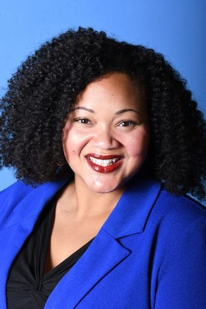 Yasmine Farley, Fayetteville State University