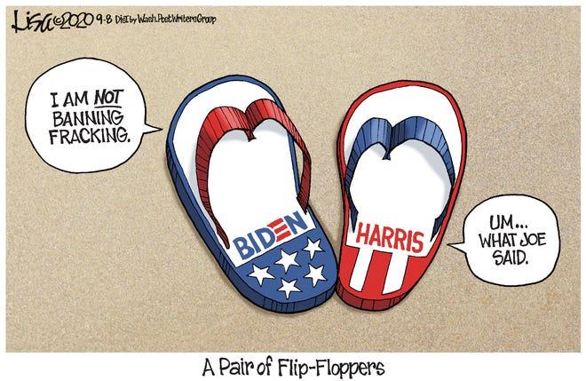 Saturday Editorial Cartoon