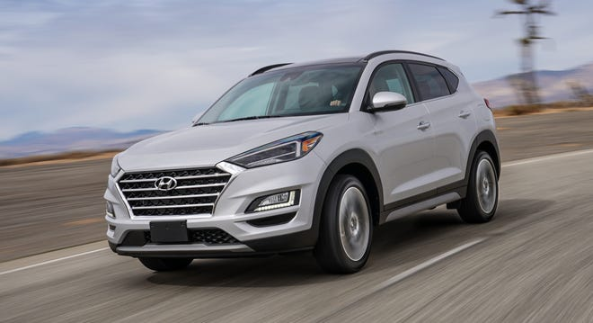 Hyundai Warns Owners To Park Outside Recalls 180 000 Suvs
