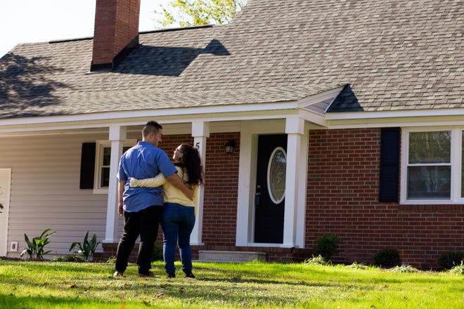 The Hardest Hit Fund helps qualified homeowners pay their mortgages.