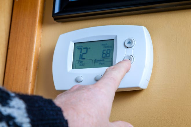 Here's how to keep winter energy costs low.