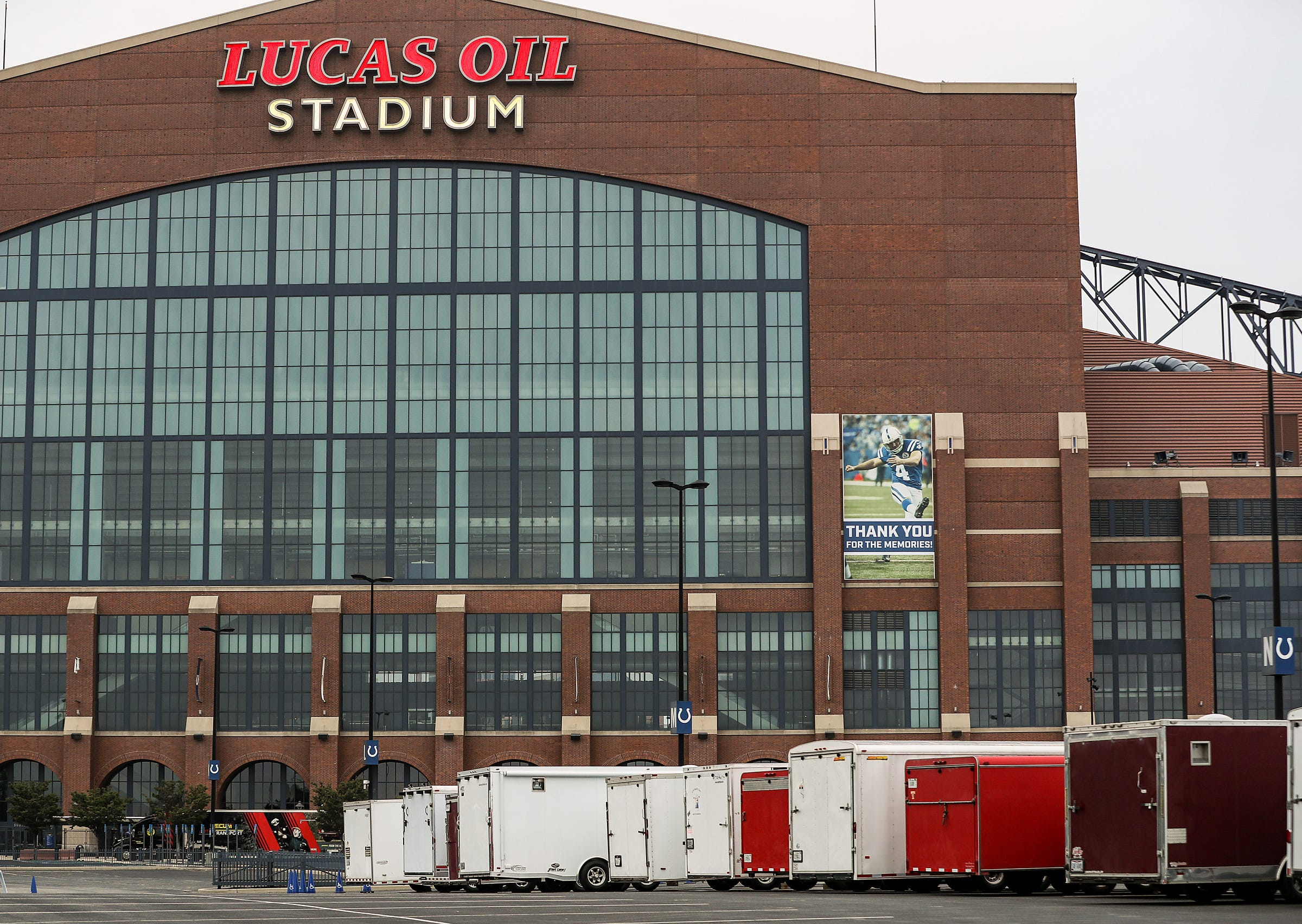 NFL could move Saints-Chargers game to Indianapolis due to Hurricane Delta