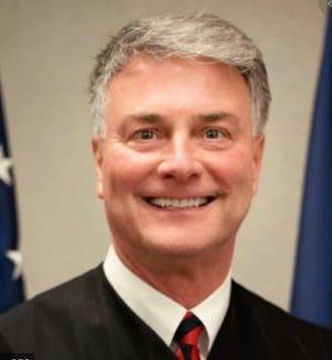 Judge Robert Conley
