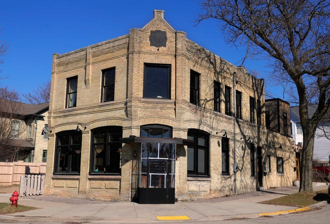 Uncle Wolfie's Breakfast Tavern is at 234 E. Vine St. at North Hubbard Street in Brewers Hill.
