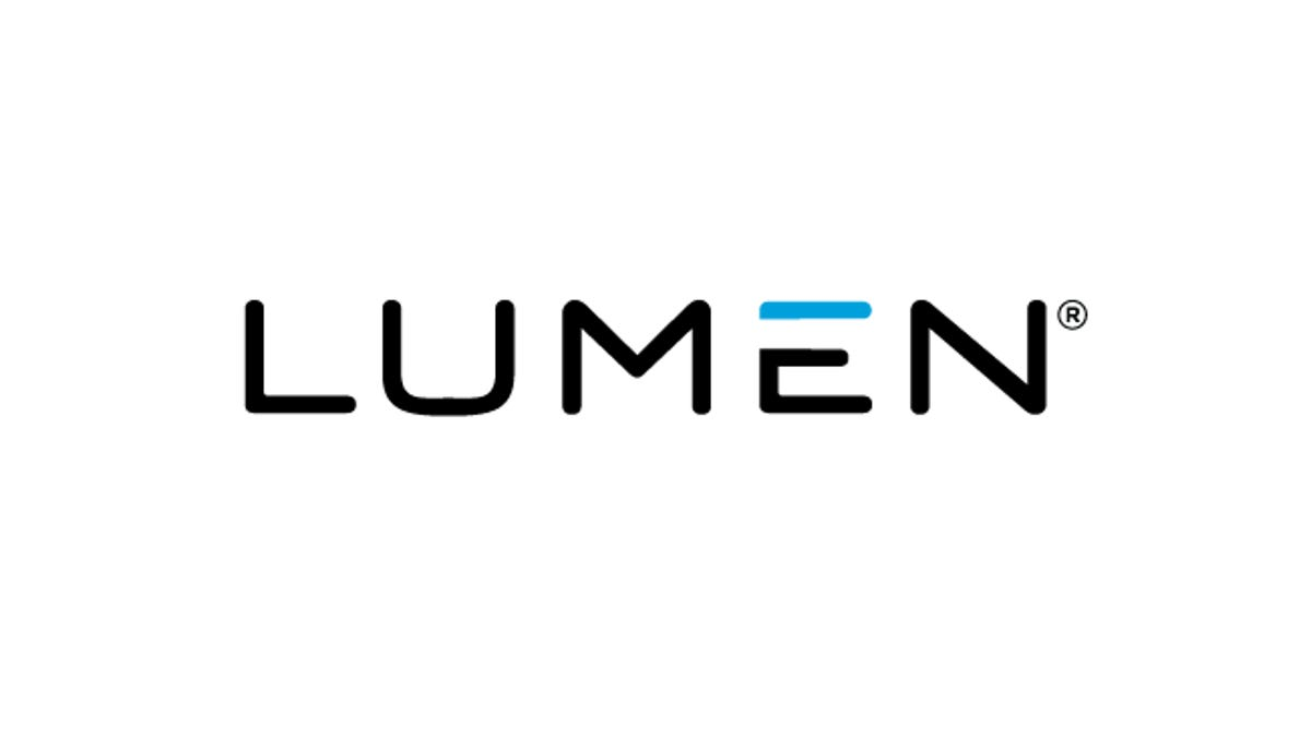 Update: CenturyLink is now Lumen, 'We're still committed to this community'
